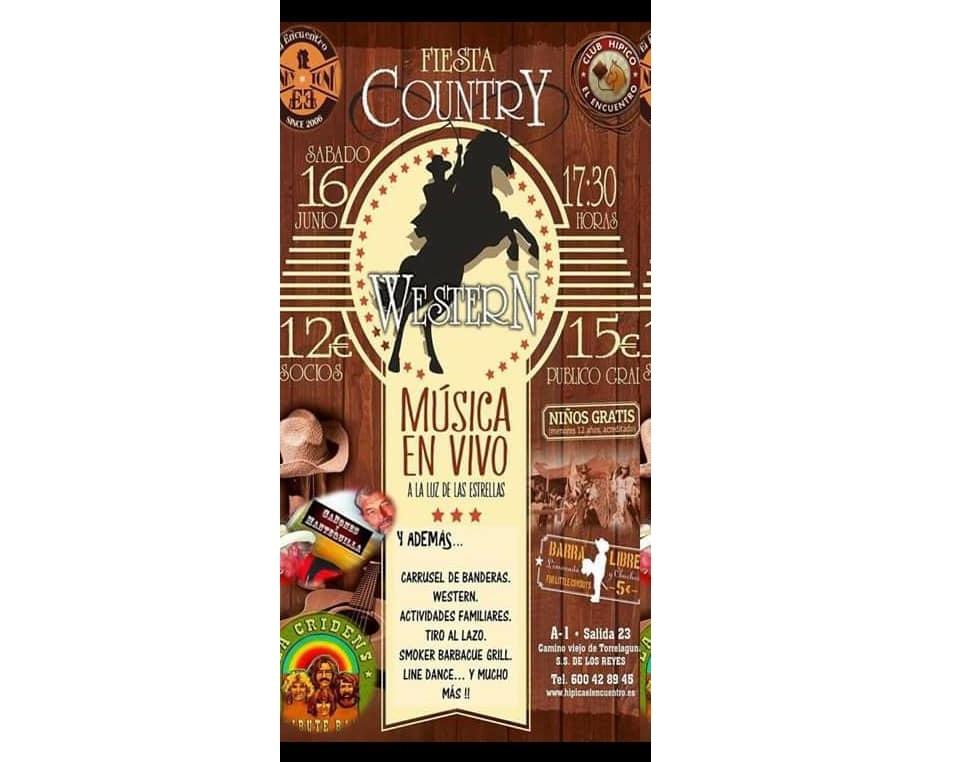 Cowboys y moteros 012